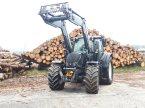 Traktor des Typs Valtra N 154 D in Deggendorf