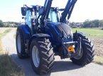 Traktor des Typs Valtra N 154 E V in Uffenheim