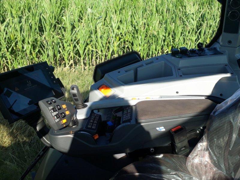 Traktor des Typs Valtra N 154 E V, Gebrauchtmaschine in Uffenheim (Bild 6)