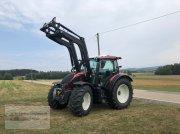 Traktor des Typs Valtra N 154 E, Gebrauchtmaschine in Weiden/Theisseil