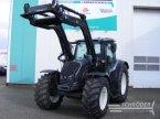 Traktor des Typs Valtra N 154 EA MR in Leizen