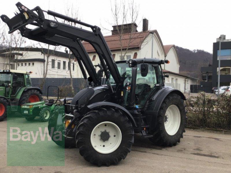 Traktor des Typs Valtra N 154 eA MR18, Gebrauchtmaschine in Eislingen (Bild 1)