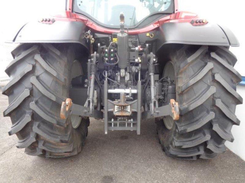 Traktor типа Valtra N 154 EA, Gebrauchtmaschine в Langenau (Фотография 7)