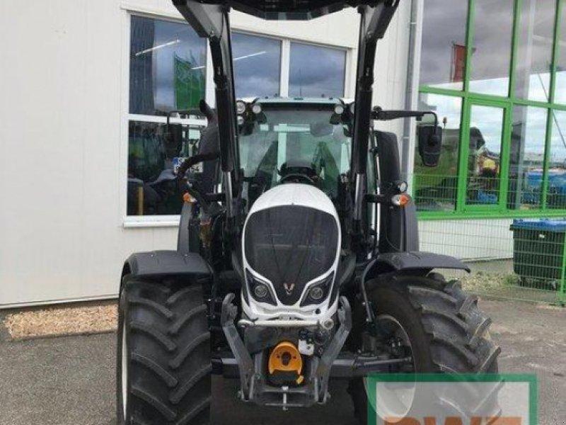 Traktor des Typs Valtra N 154 eV - *Vorführtraktor*, Gebrauchtmaschine in Kastellaun (Bild 4)
