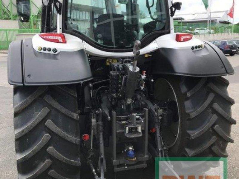 Traktor des Typs Valtra N 154 eV - *Vorführtraktor*, Gebrauchtmaschine in Kastellaun (Bild 2)