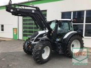 Traktor des Typs Valtra N 154 eV - *Vorführtraktor*, Gebrauchtmaschine in Kastellaun