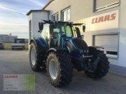 Traktor des Typs Valtra N 154E ACTIVE, Gebrauchtmaschine in Aurach