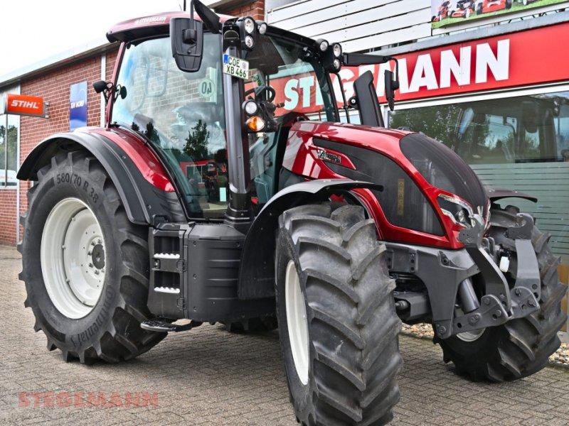 Traktor des Typs Valtra N 155 Versu, Gebrauchtmaschine in Billerbeck (Bild 1)