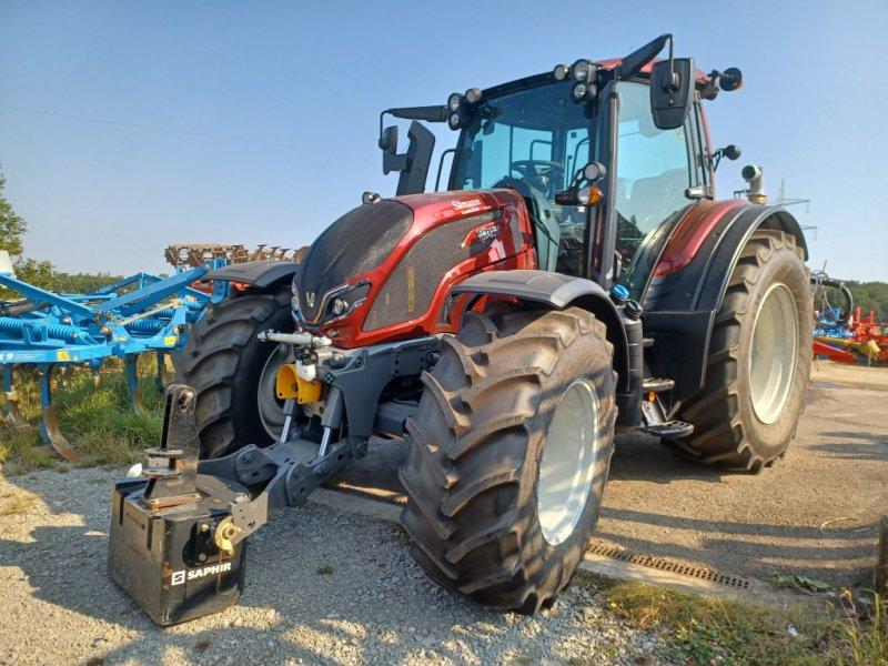 Traktor des Typs Valtra N 155 Versu, Neumaschine in Uffenheim (Bild 1)