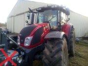 Traktor типа Valtra N 163 VERSU, Gebrauchtmaschine в CALMONT