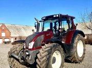Valtra N 163 Versu Tractor
