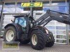 Traktor des Typs Valtra N 163 в Grabow
