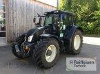 Traktor des Typs Valtra N 163V in Wehretal - Hoheneich