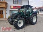 Traktor des Typs Valtra N 174 Active Forst in Teising