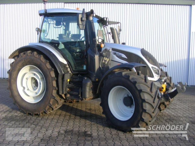 Traktor des Typs Valtra N 174 D Smart Touch RÜFA, Gebrauchtmaschine in Lastrup (Bild 1)