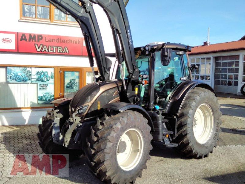 Traktor des Typs Valtra N 174 D, Neumaschine in Teising (Bild 1)
