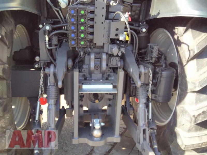 Traktor des Typs Valtra N 174 D, Neumaschine in Teising (Bild 4)