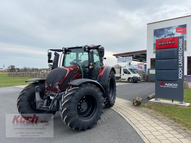 Traktor типа Valtra N 174 D, Neumaschine в Neumarkt / Pölling (Фотография 1)