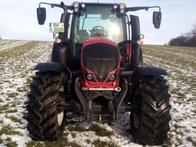 Traktor a típus Valtra N 174 D, Gebrauchtmaschine ekkor: Windsbach (Kép 1)