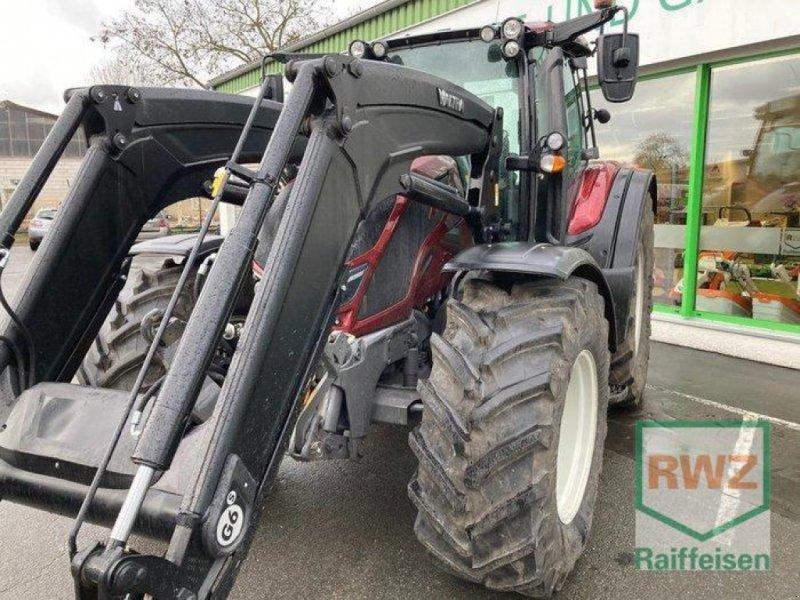 Traktor des Typs Valtra N 174 Direct, Vorführmaschine in Lorsch (Bild 3)