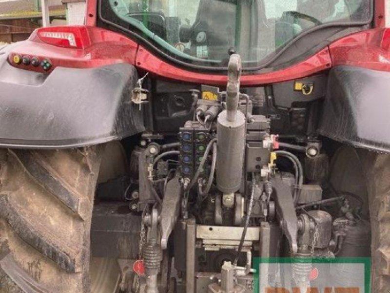 Traktor des Typs Valtra N 174 Direct, Vorführmaschine in Lorsch (Bild 5)