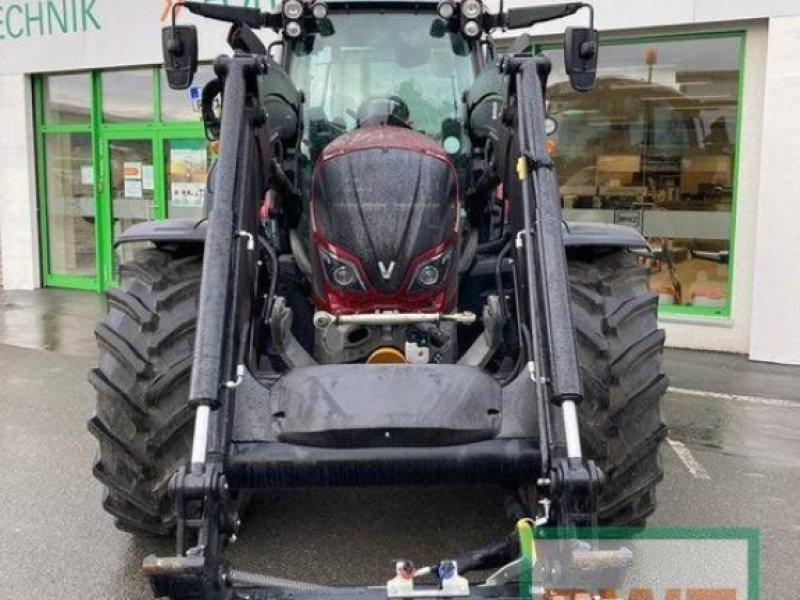 Traktor des Typs Valtra N 174 Direct, Vorführmaschine in Lorsch (Bild 2)