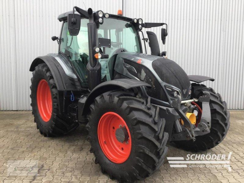 Traktor des Typs Valtra N 174 V, Gebrauchtmaschine in Wildeshausen (Bild 1)