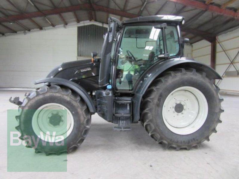 Traktor des Typs Valtra N 174 VERSU SMARTTOUCH, Gebrauchtmaschine in Erbach (Bild 1)