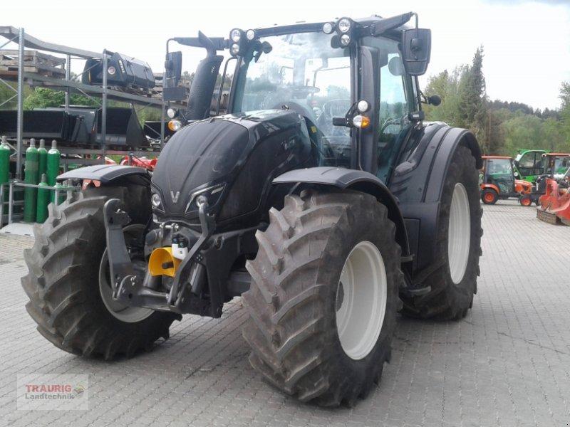 Traktor des Typs Valtra N 174D VF-Schlepper, Neumaschine in Mainburg/Wambach (Bild 2)