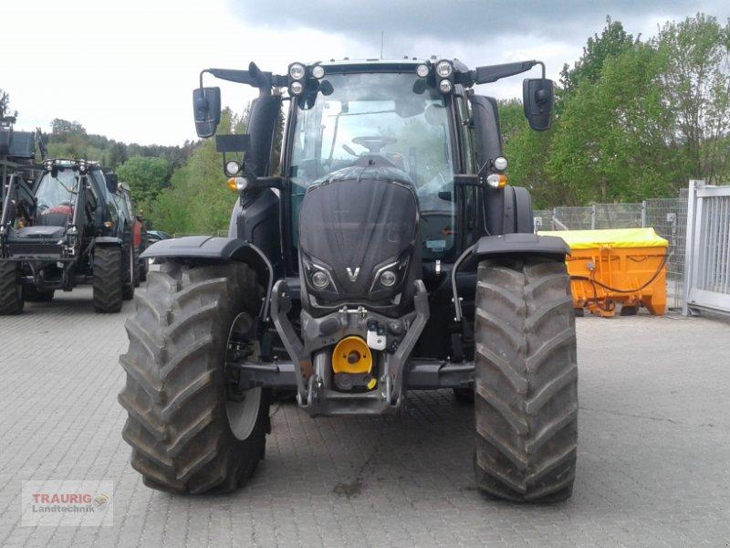 Traktor des Typs Valtra N 174D VF-Schlepper, Neumaschine in Mainburg/Wambach (Bild 10)