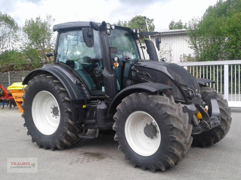 Traktor des Typs Valtra N 174D VF-Schlepper, Neumaschine in Mainburg/Wambach (Bild 11)