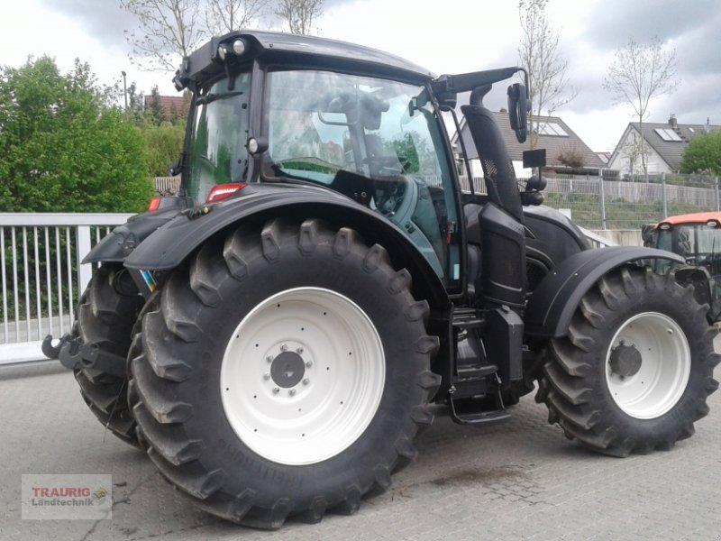 Traktor des Typs Valtra N 174D VF-Schlepper, Neumaschine in Mainburg/Wambach (Bild 12)