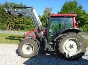 Traktor типа Valtra N 92  HiTech, Gebrauchtmaschine в Viborg