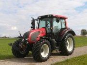 Traktor des Typs Valtra N 92 HiTech, Gebrauchtmaschine in Ingenried