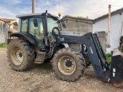 Traktor типа Valtra N 92, Gebrauchtmaschine в ST ELIX THEUX