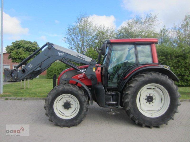 Traktor des Typs Valtra N101, Gebrauchtmaschine in Schoenberg (Bild 2)