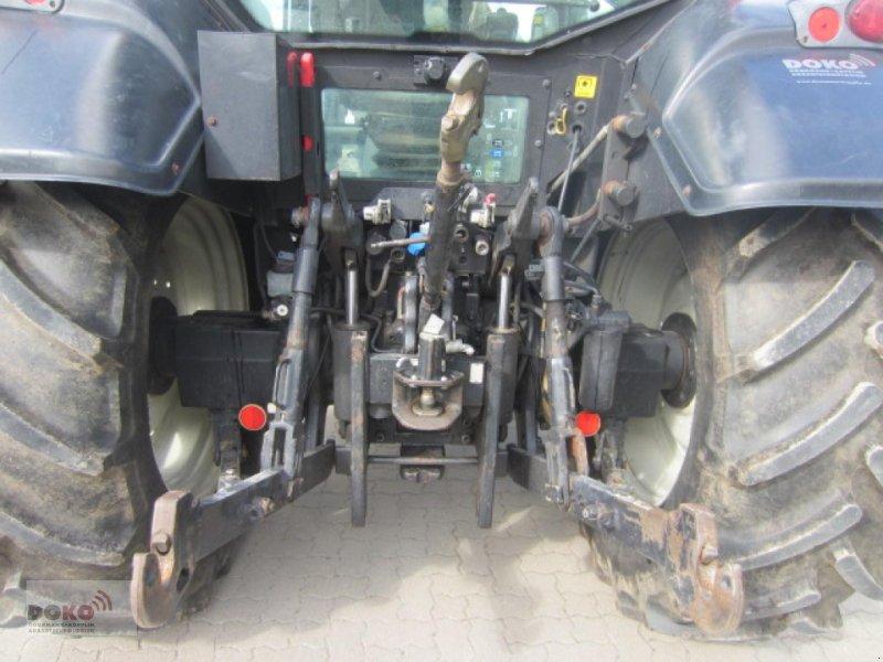 Traktor des Typs Valtra N101, Gebrauchtmaschine in Schoenberg (Bild 5)