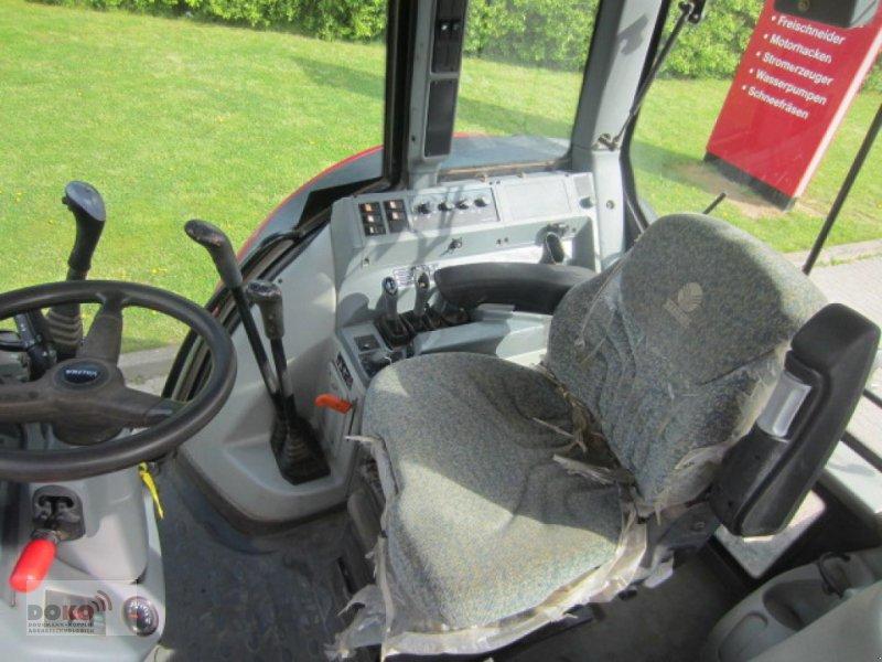 Traktor des Typs Valtra N101, Gebrauchtmaschine in Schoenberg (Bild 6)