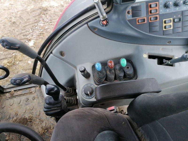Traktor des Typs Valtra N101, Gebrauchtmaschine in Le Horps (Bild 5)