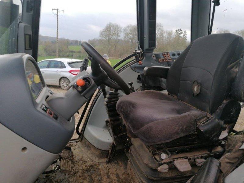 Traktor des Typs Valtra N101, Gebrauchtmaschine in Le Horps (Bild 4)