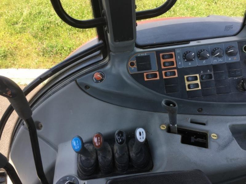 Traktor des Typs Valtra N101, Gebrauchtmaschine in L'ABSIE (Bild 10)