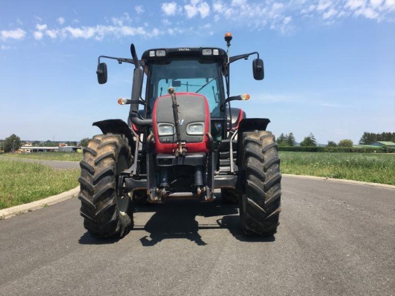 Traktor des Typs Valtra N101, Gebrauchtmaschine in L'ABSIE (Bild 2)