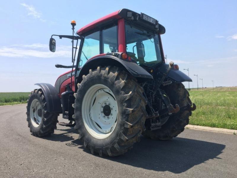 Traktor des Typs Valtra N101, Gebrauchtmaschine in L'ABSIE (Bild 8)