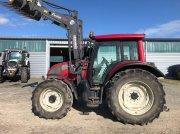 Traktor tip Valtra n101, Gebrauchtmaschine in PASSAIS LA CONCEPTIO