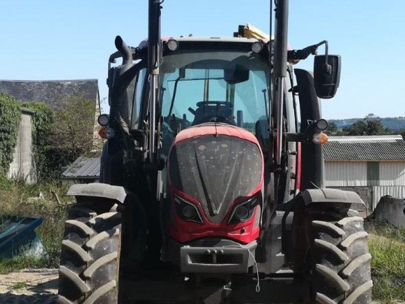 Traktor typu Valtra n104h5, Gebrauchtmaschine v PASSAIS LA CONCEPTION (Obrázok 1)