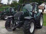 Traktor a típus Valtra N104H5, Neumaschine ekkor: Fürsteneck