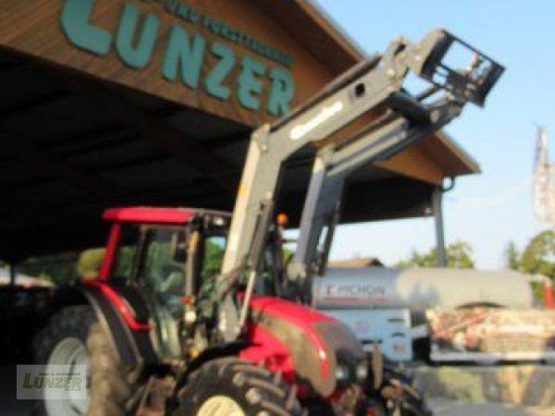 Traktor des Typs Valtra N111E, Gebrauchtmaschine in Kaumberg (Bild 1)