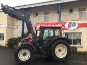 Traktor a típus Valtra N113, Gebrauchtmaschine ekkor: Saint Ouen du Breuil