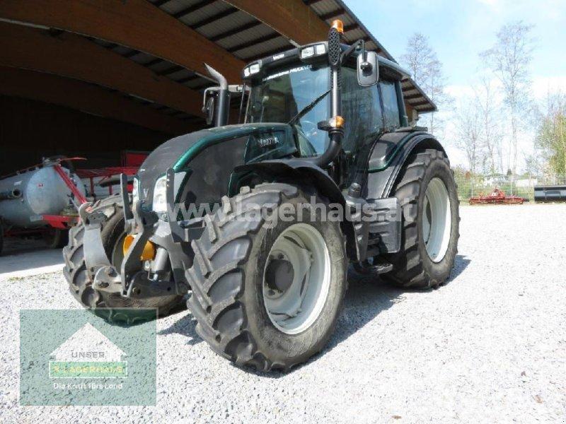 Traktor des Typs Valtra N113, Gebrauchtmaschine in Hofkirchen (Bild 1)