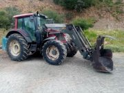 Traktor типа Valtra N113h, Gebrauchtmaschine в PASSAIS LA CONCEPTION